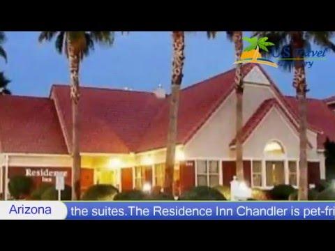 Residence Inn Phoenix Chandler/Fashion Center Hotel - Chandler,Arizona