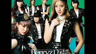 Berryz Koubou - Ai Wa Itsumo Kimi No Naka Ni (Instrumental)