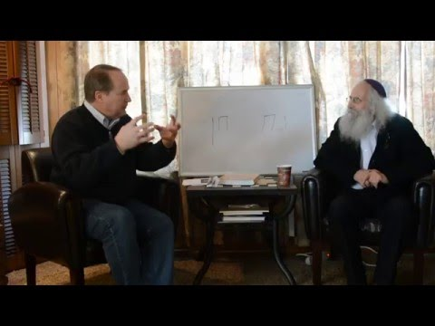Ariel Cohen Alloro conference with Grant Luton in Wooster, Ohio - Part 2