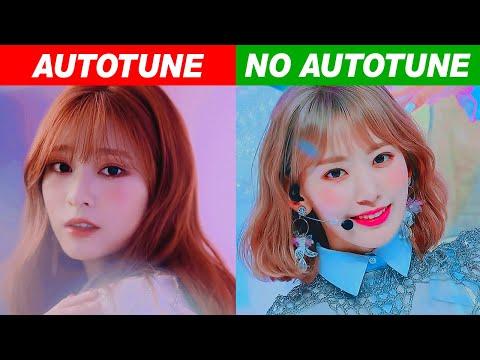 Download  KPOP IDOLS AUTOTUNE VS NO AUTOTUNE MV vs LIVE! PART 6 Gratis, download lagu terbaru
