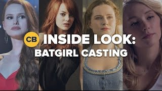 Top Batgirl Casting Choices - Inside Look