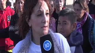 Parque Las Rosas: piden por Centro de Atención las 24 horas