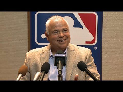 Rick Renteria on White Sox offseason
