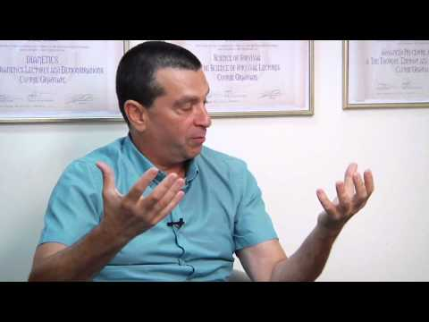 """ראיון של השמאי חיים אטקין עם רו""""ח דורית גבאי בנוגע למכירת דירת מגורים בפטור ממס - מיום 9.10.13"""