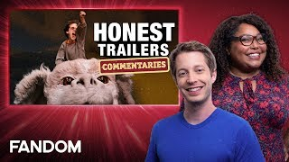 Honest Trailers Commentary | The NeverEnding Story