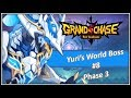 Grand Chase Kakao - Yuri's World Boss #8 Phase 3