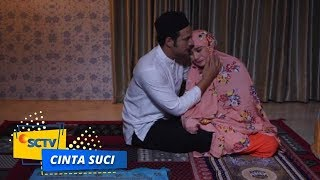 Highlight Cinta Suci - Episode 109