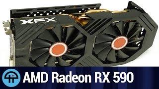 RX 590: A Great Mid-Range GPU
