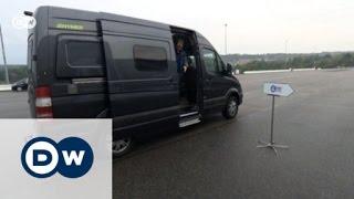 المزيد من الأمان في سيارات Van | عالم السرعة