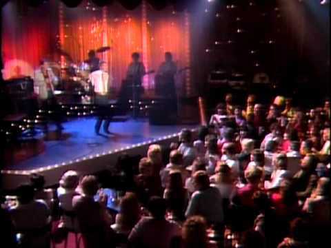 The Righteous Brothers - Live
