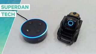 Anki Vector | Alexa integration