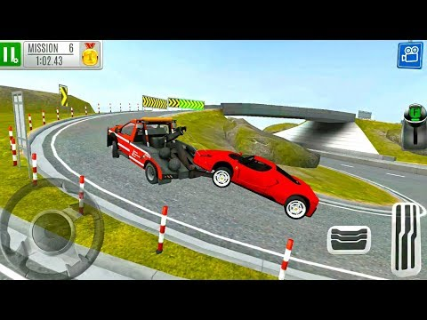 Gas Station 2 Highway Service #1 - Android Gameplay FHD