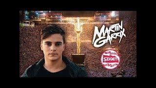 Martin Garrix [Drops Only] @ Sziget Festival 2019