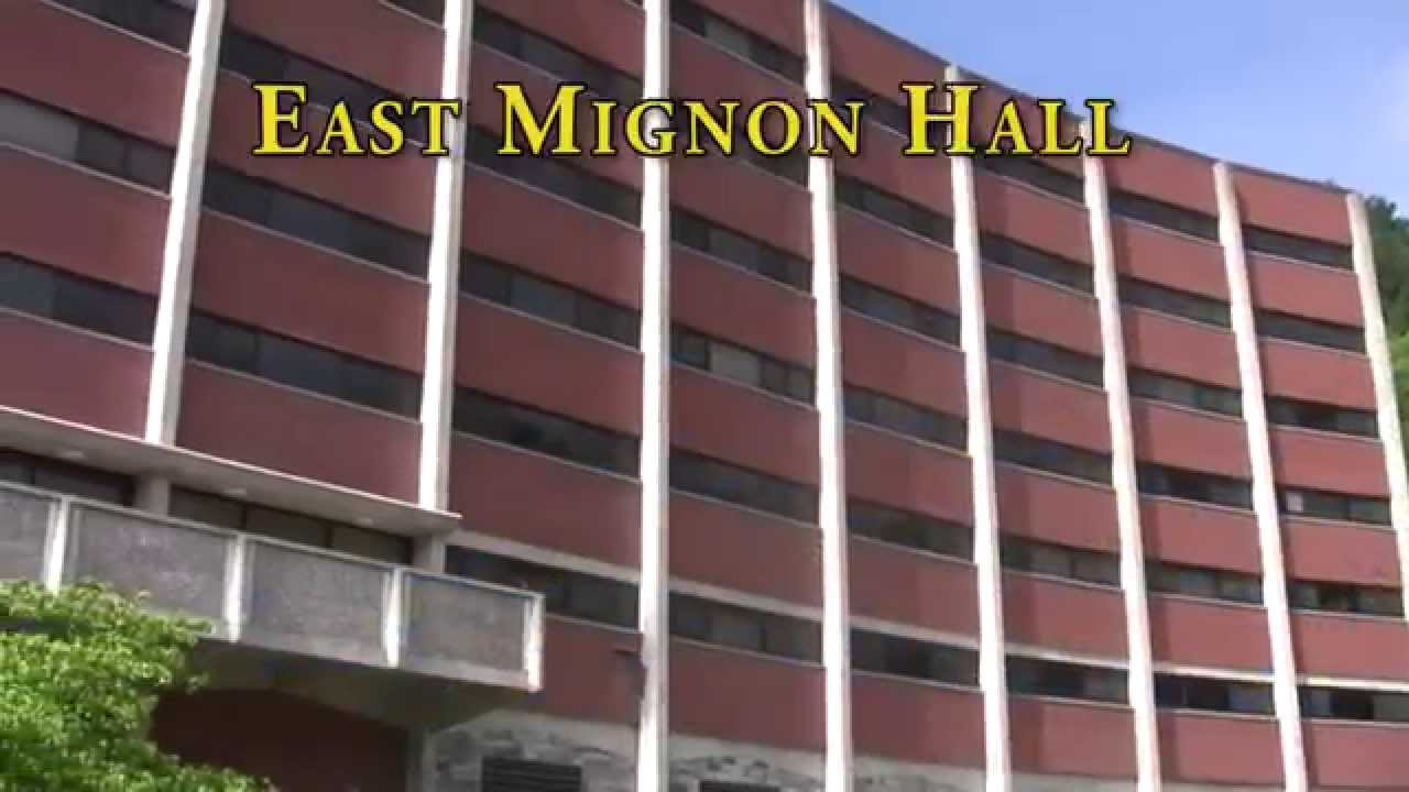 morehead state university housing east mignon hall virtual tour