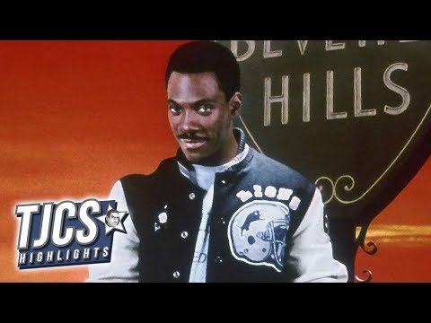 Beverly Hills Cop 4 To Be Made By Netflix