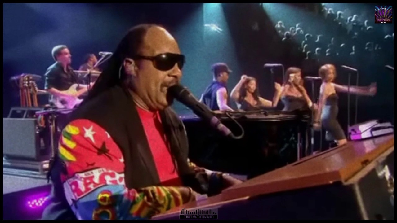 Mashup: Stevie Wonder Vs  Viva Brother   Viva Stevie