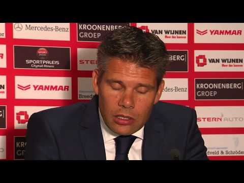 Almere City FC   Fortuna Sittard V1