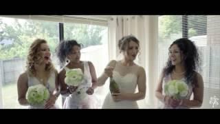 Zhinous and Masoud in Hobart Tasmania new wedding video