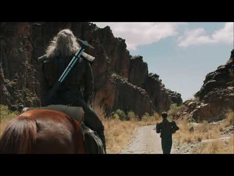 Netflix's The Witcher - Jaskiers Song   German Version - Reichet Gold Eurem Hexer