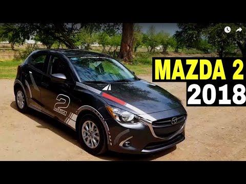 ¿Comprar Mazda 2 Subcompacto 2018? - Reseña Mazda2 en Español