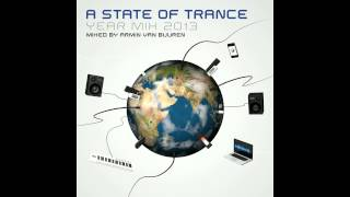 Armin Van Buuren - A State Of Trance - Year Mix (2013 - CD 1)