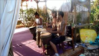 Ibiza Camping LaPlaya 2014