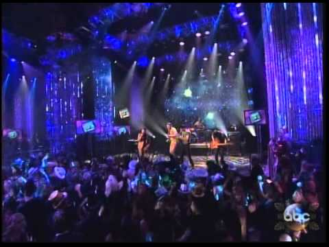 Capital Cities Safe and Sound Live New Year's Eve 2014