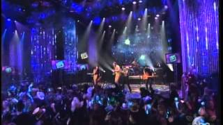 Repeat youtube video Capital Cities Safe and Sound Live New Year's Eve 2014