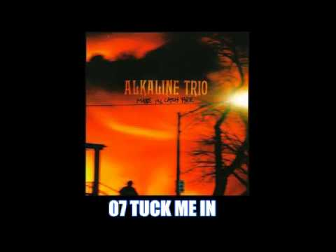 Alkaline Trio - Maybe I'll Catch Fire 2000 (Full Album)