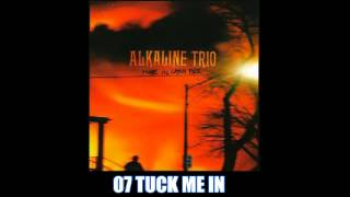 Watch Alkaline Trio Maybe Ill Catch Fire video