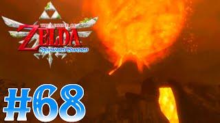 The Legend of Zelda: Skyward Sword 100% Walkthrough - Part 68: The Violent Province!