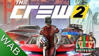 Baixar The Crew 2 Review - Worthabuy?