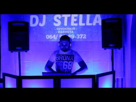 DJ STELLA  MINI MIX