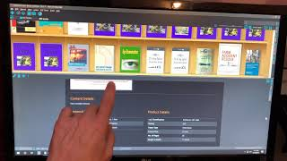 Book Collector Database - Book Collectorz Best Book Software for your Home Library screenshot 1
