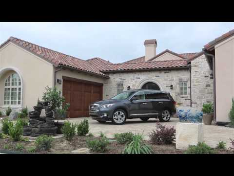 Car Pro Automotive News & 2013 Infiniti JX Review