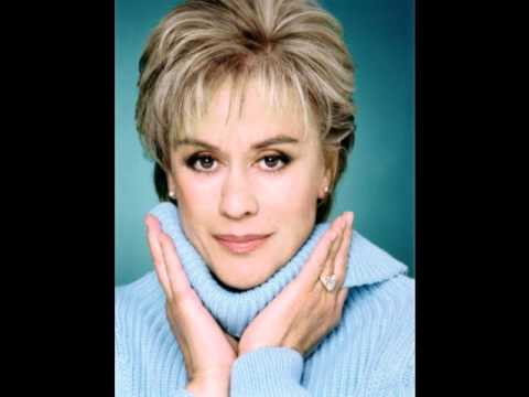Kiri Te Kanawa - You'll never walk alone