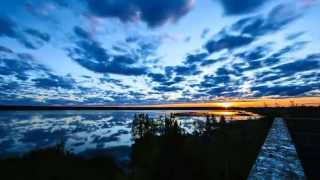 Nordic Style Folk Music - Thor's Thunder