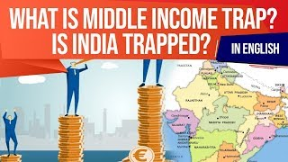 What is Middle Income Trap? Indian economy hit by Structural Crisis warns EACPM member Rathin Roy