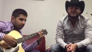 Joss Favela FT Gerardo Ortiz - Cuando Fuimos Nada