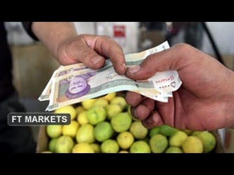 Iran's Currency Market Clampdown