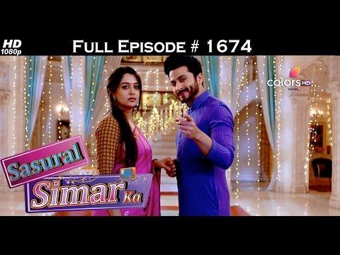 Sasural Simar Ka - 7th December 2016 - ससुराल सिमर का - Full Episode