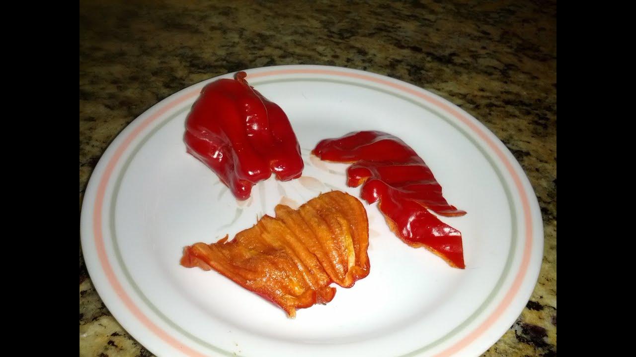 how to make aleppo pepper