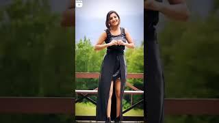 Bhumika Gracy   kencha o kencha kannada song bhumikabasavarajtiktok bhumikagracy