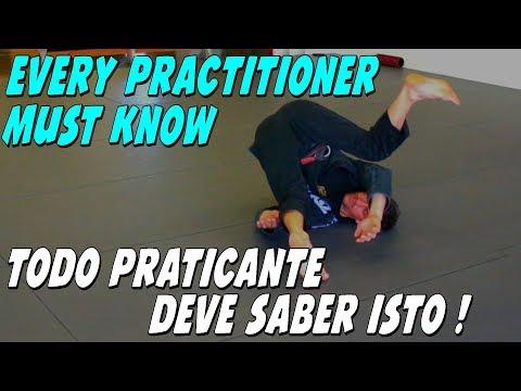 18 jiu jitsu Drills that every practitioner should know
