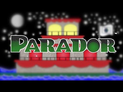 1 Parador - Sean Daniel