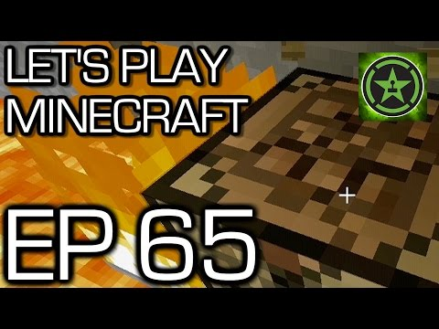 Let's Play Minecraft: Ep. 65 - King Ray