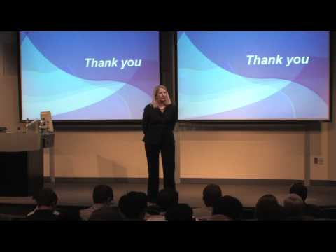 Joanne B. Bauer, President, Kimberly-Clark's Global Health Care - IMPACT