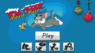 Tom & Jerry: Mouse Maze Android Gameplay