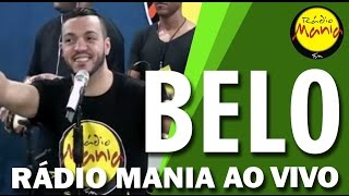 Rádio Mania - Belo canta Soweto