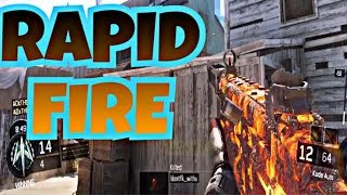 """BLACK OPS 3 """"FLAWLESS TDM GAMEPLAY"""" PS4 PRO"""